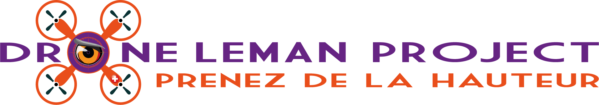 Drone Léman Project